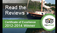 Read Customer Reviews About Black Watch Sailing Cruises